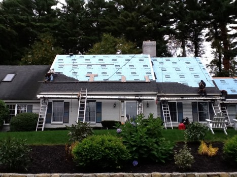 Magee Roofing Precision Roofs For Extreme Weather